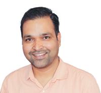 Rajesh Kumar Rai
