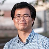 Junwei Lu