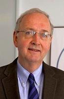 John E McDonough