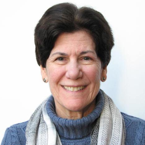 Julie Elizabeth Buring