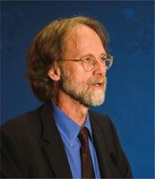 Steve Gortmaker