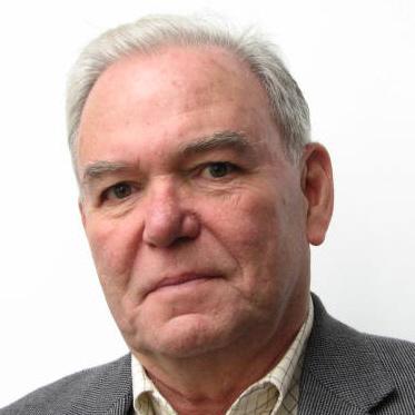 Donald D. Halstead
