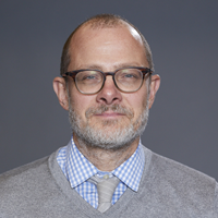 Sebastien Haneuse
