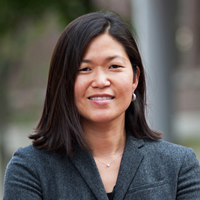 Jane J Kim