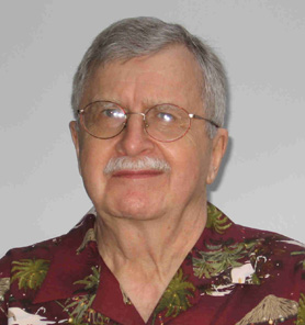 Richard R. Monson