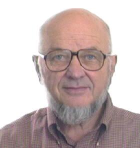 William Alfred Burgess