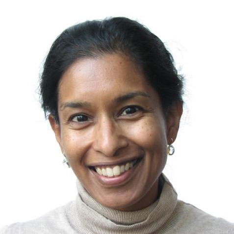 Sudha Biddinger