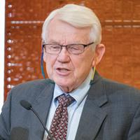 Joseph D. Brain