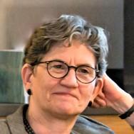 Lisa A Robinson