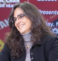 Marcia C.de Castro