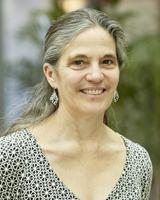 Deborah Blacker