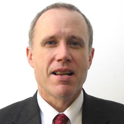 Edward Thomas Ryan