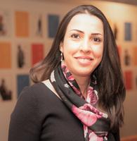 Laila Al-Shaar