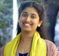 Enakshi Saha