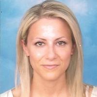 Stefania I Papatheodorou
