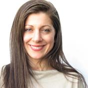 Mariam Krikorian Atkinson