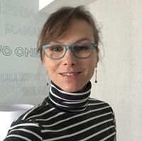 Dorota Maria Weziak-Bialowolska