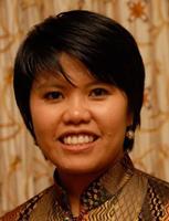 Melina Samar Magsumbol
