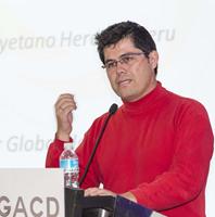 Juan Jaime Miranda Montero